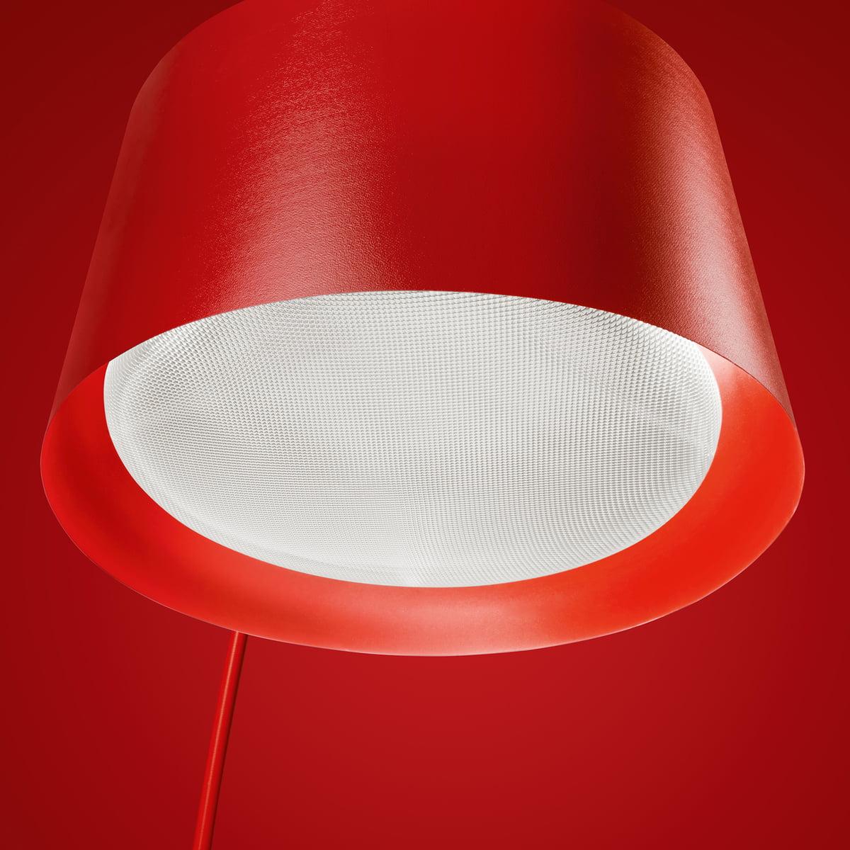 The Twice as Twiggy LED Gooseneck Lamp by Foscarini   Connox