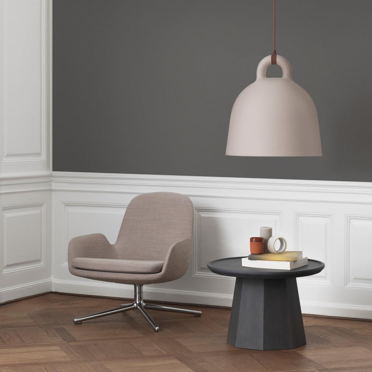 Pine Side Table By Normann Copenhagen Connox
