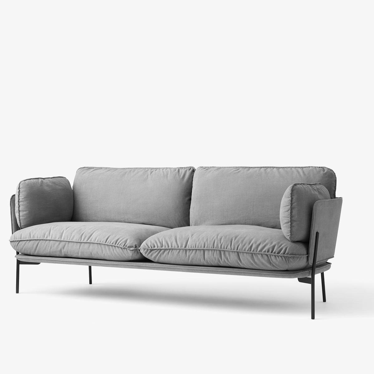 Cloud Sofa Ln 3 2 Von Tradition