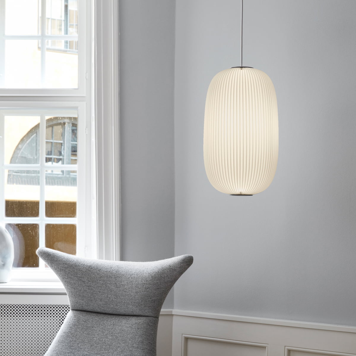 klint lighting wall lamp le klint lamella pendant lamp by connox