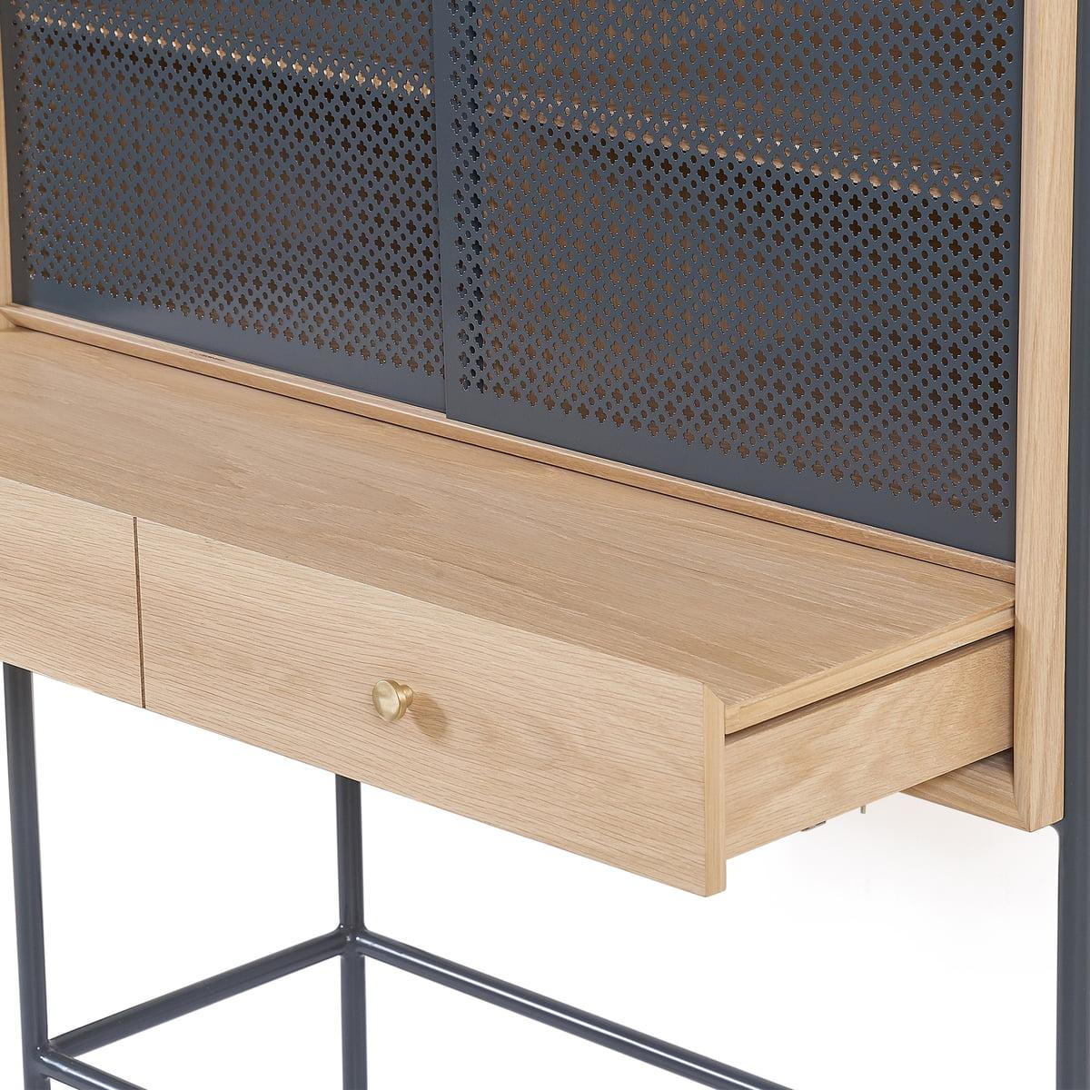 Gabin Cabinet By Harto Connox