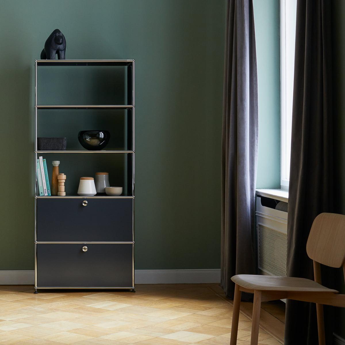 Usm Haller ähnlich : buy the usm shelf online connox shop ~ Watch28wear.com Haus und Dekorationen