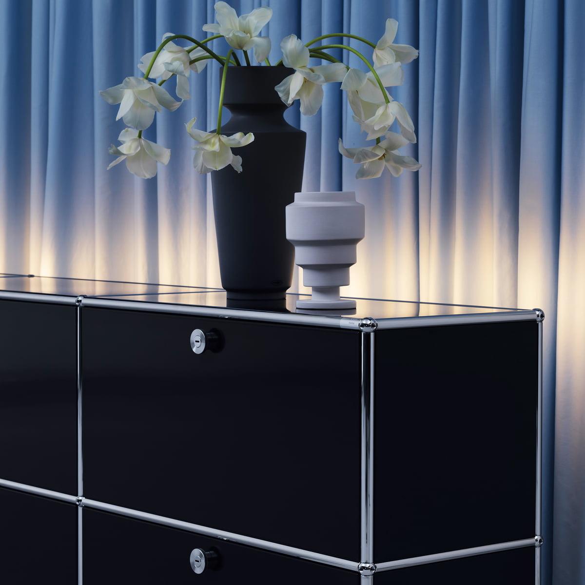 usm haller highboard usm haller highboard m usm haller. Black Bedroom Furniture Sets. Home Design Ideas