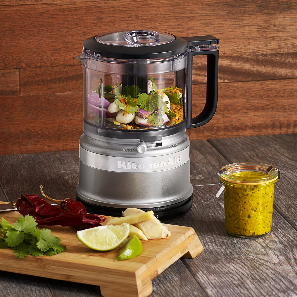 Mini Food Kitchen: The Chopper By KitchenAid In The Home Design Shop