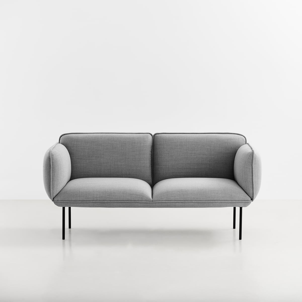 Woud Nakki Sofa 2 Seater Connox