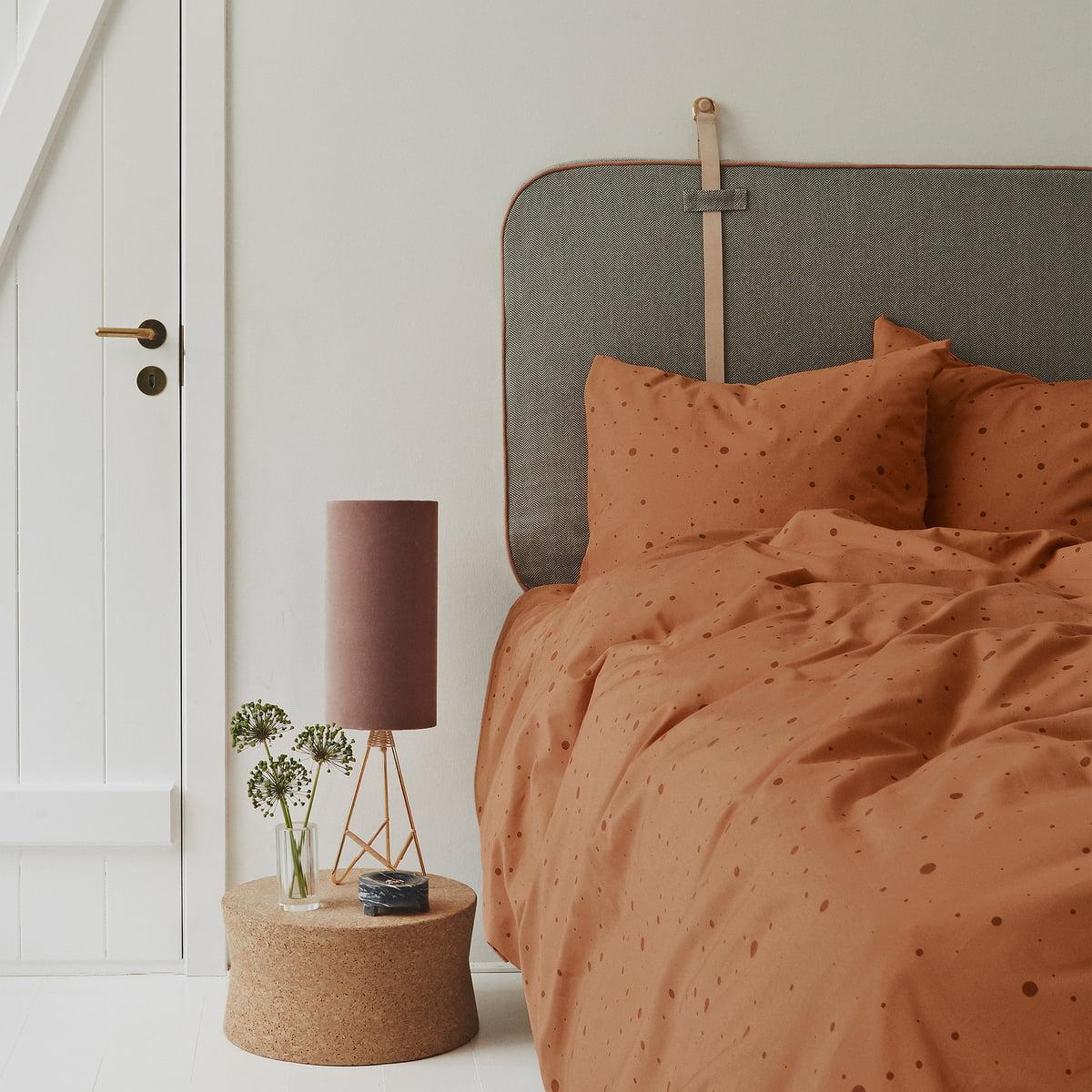 oyoy bed headboard 180 cm connox