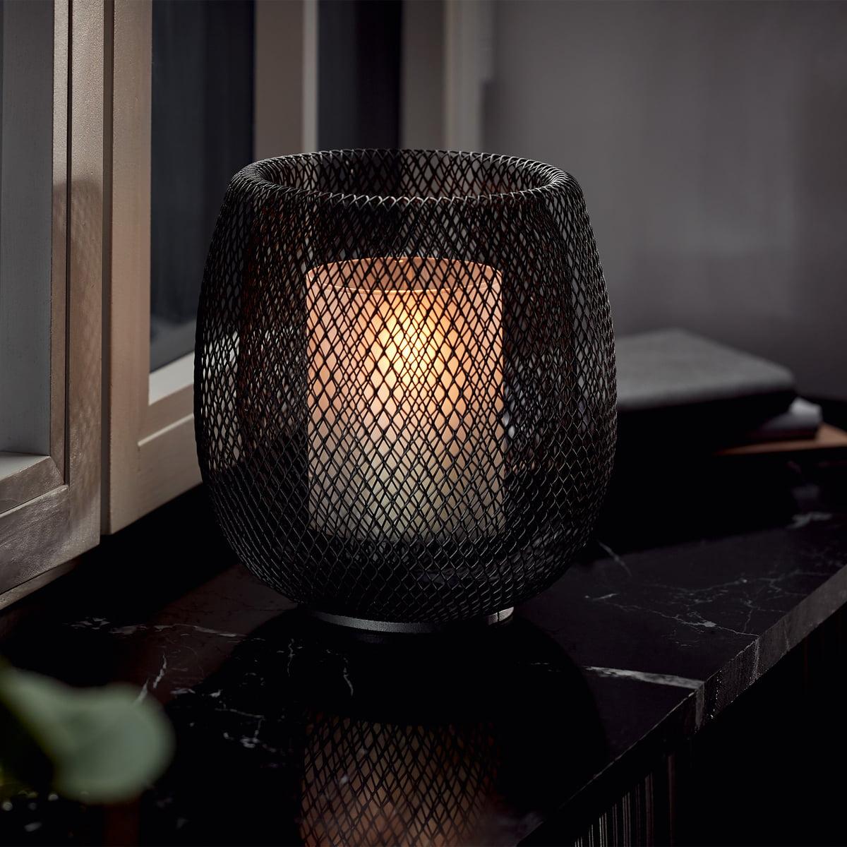 Philippi Design Light Windlicht