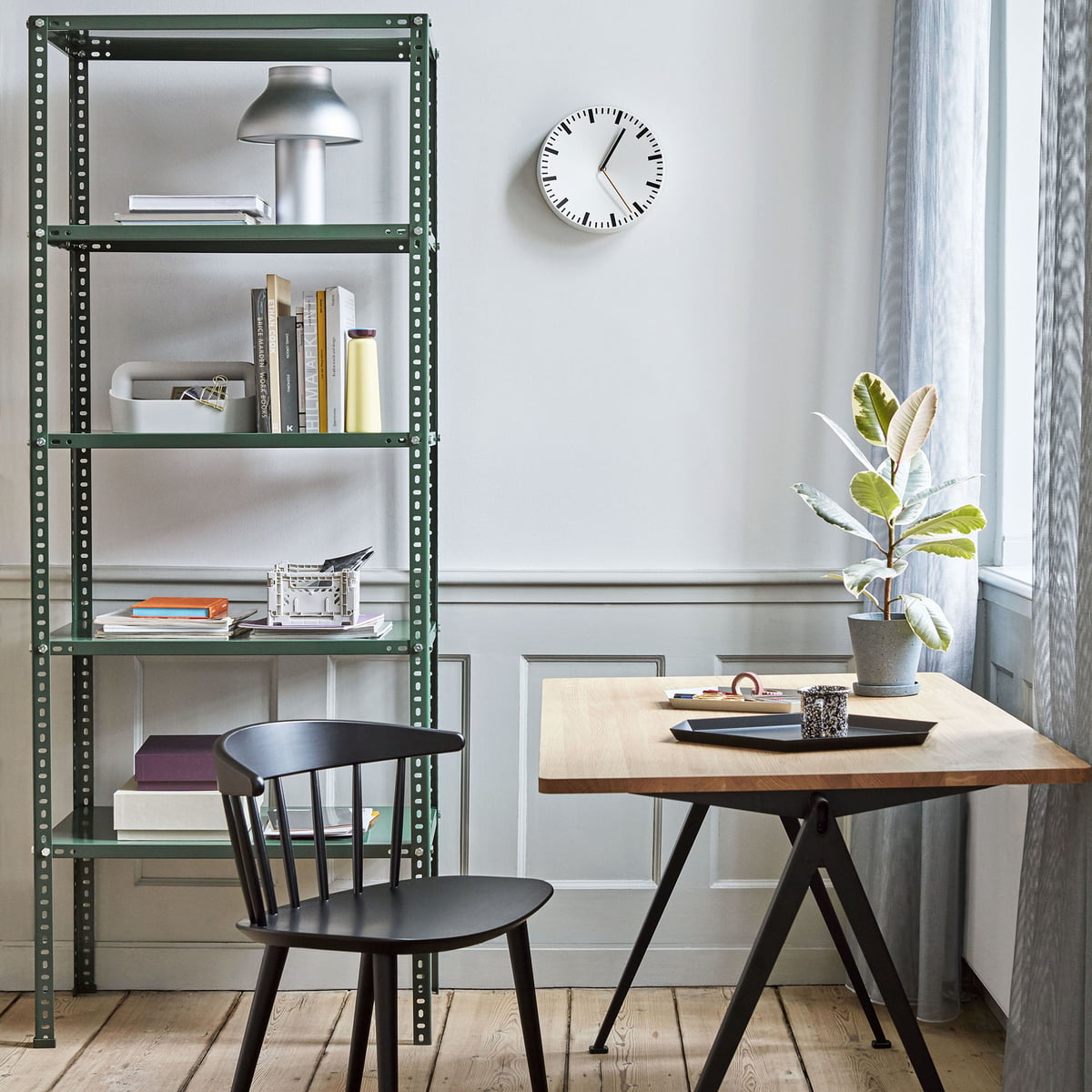 Shelving Unit By Hay Connox