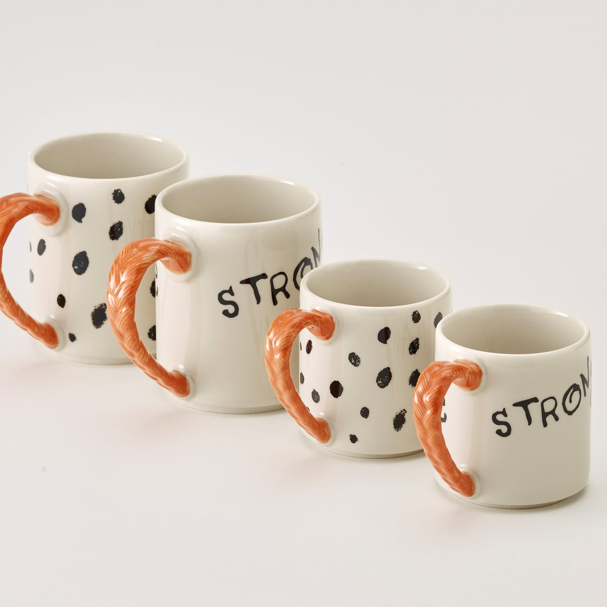 Design House Stockholm Pippi Anniversary Cup Connox