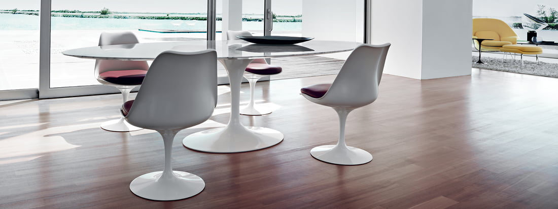 Knoll International Furniture | Connox Online Shop
