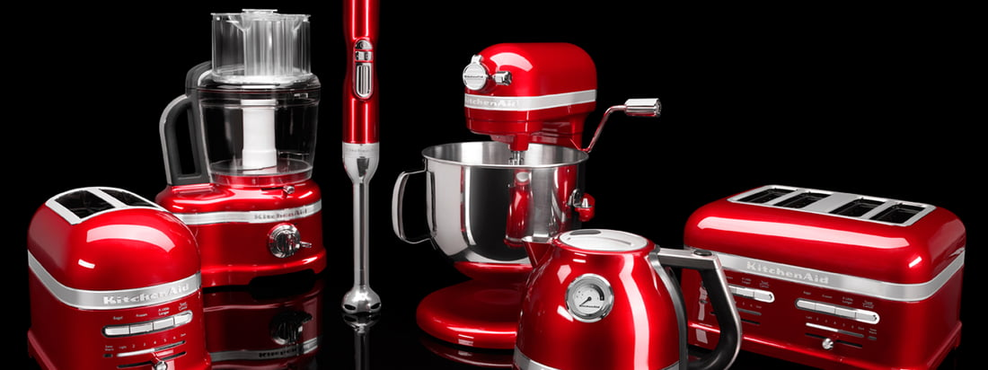 KitchenAid: Mixers & Appliances | Connox Online Shop