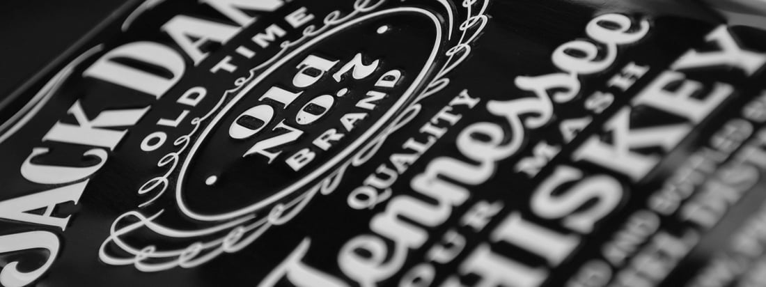 Jack Daniel's - Banner