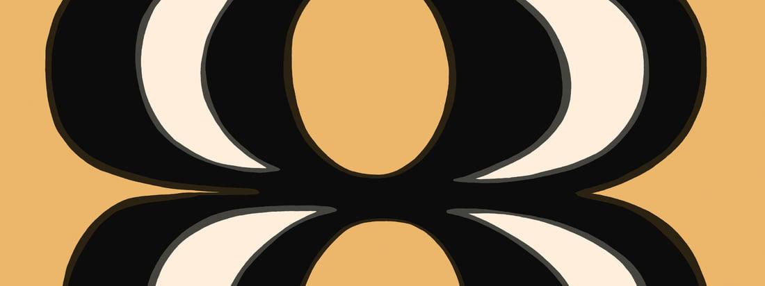 Marimekko - Kaivo Collection - Banners