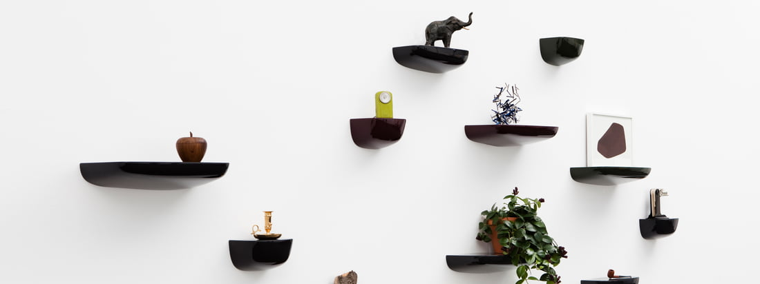 Vitra - Corniches Collection - Banner