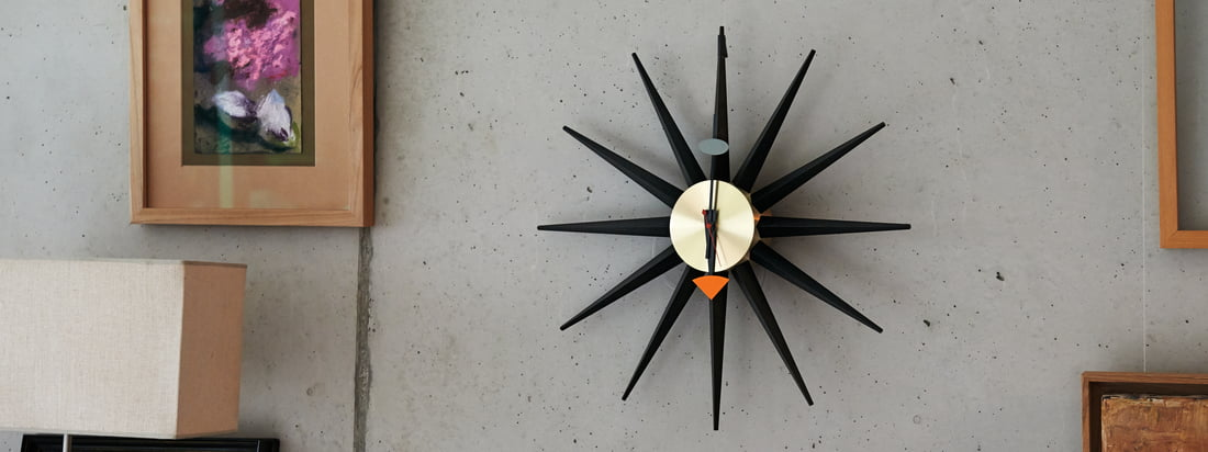 Vitra - Watches Collection - Banner