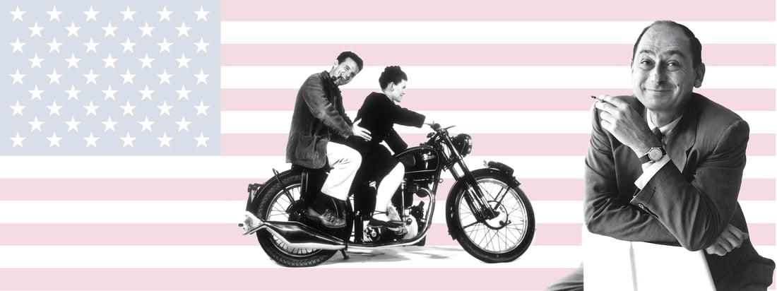 US-American Design - Header