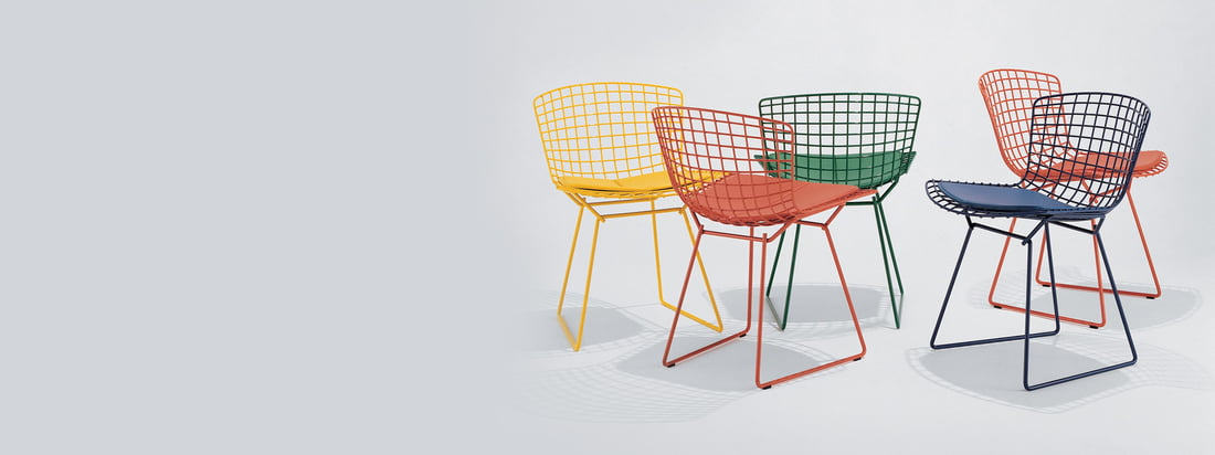 Knoll - Bertoia Collection
