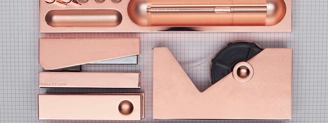 Tom Dixon - Cube Series - banner