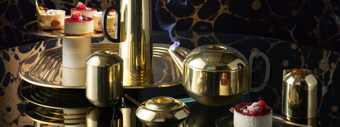Tom Dixon - Form Collection - banner