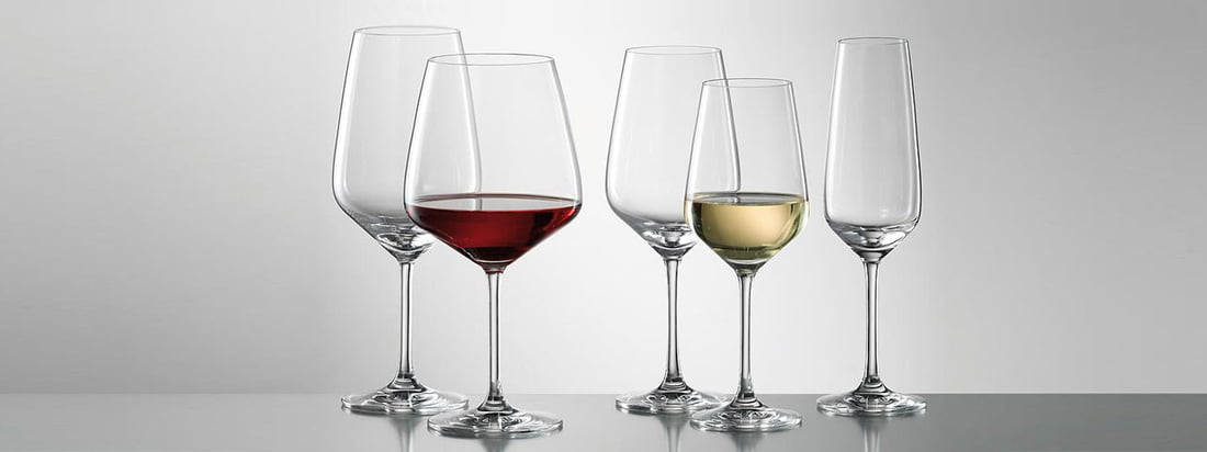 Schott Zwiesel - Taste Glass Series