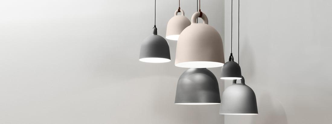 Normann Copenhagen - Bell Lighting Collection