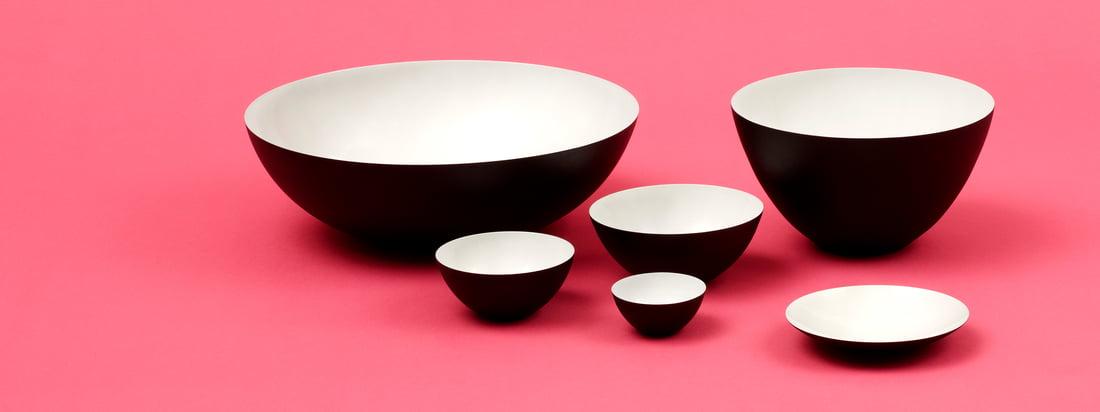 Normann Copenhagen - Krenit Collection