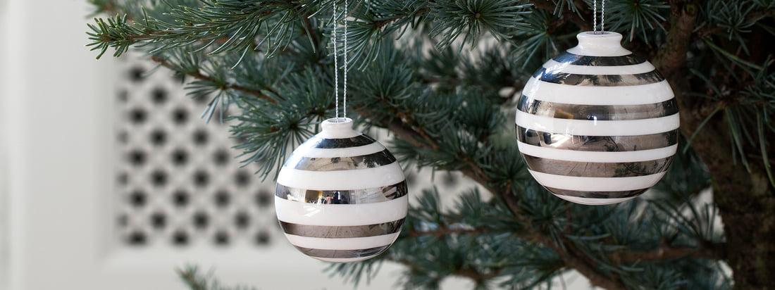 Kähler - Christmas Collection banner