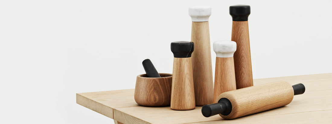 Normann Copenhagen - Craft Collection