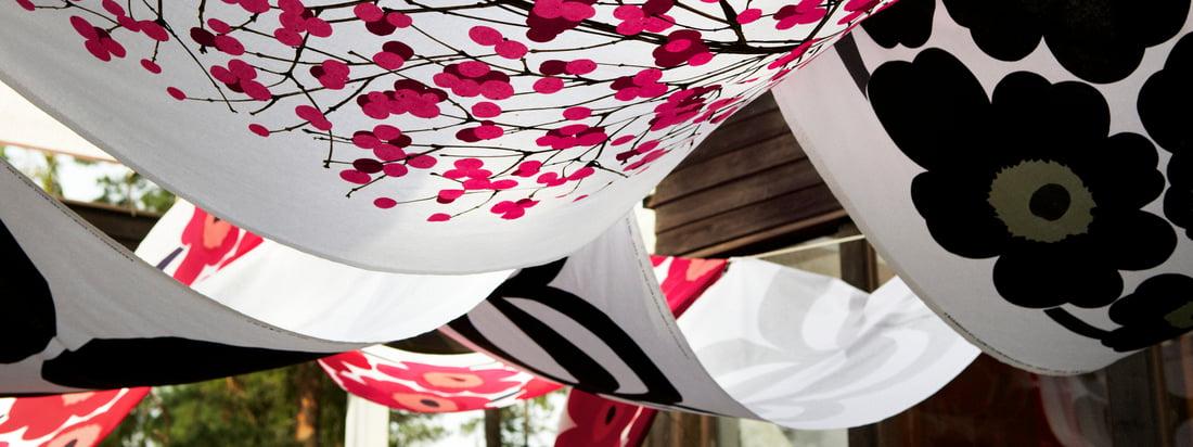 Marimekko spring summer banner