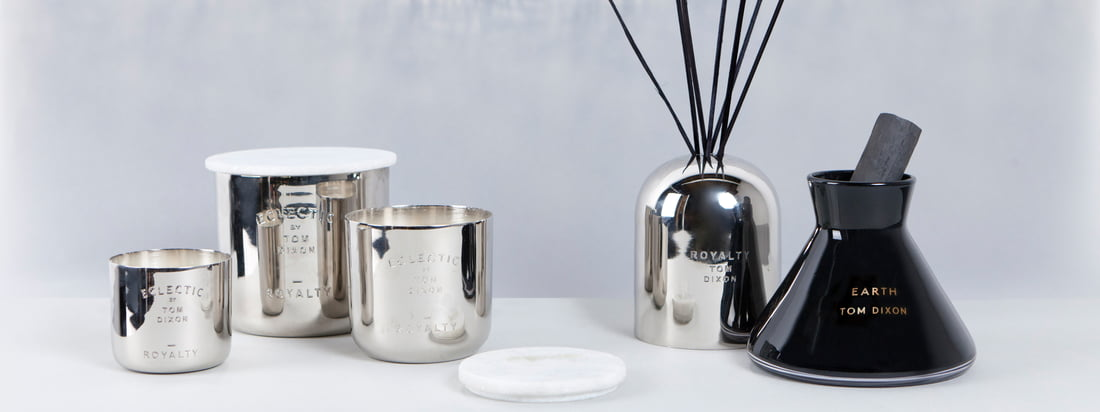 Tom Dixon - Candles & Fragrances
