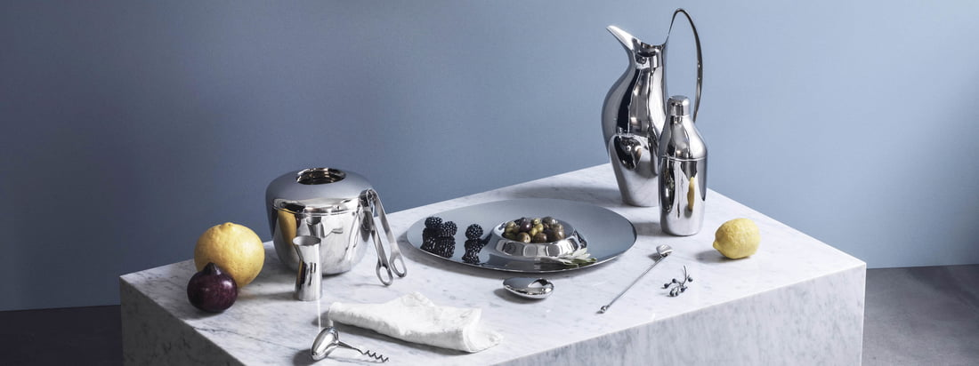 Georg Jensen: Sky Collection