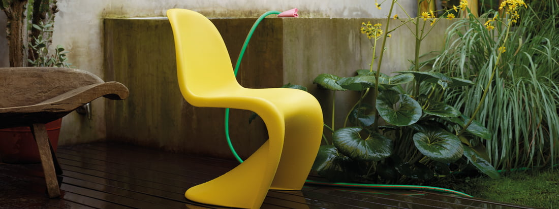 Vitra - Panton Chair Collection - Banner