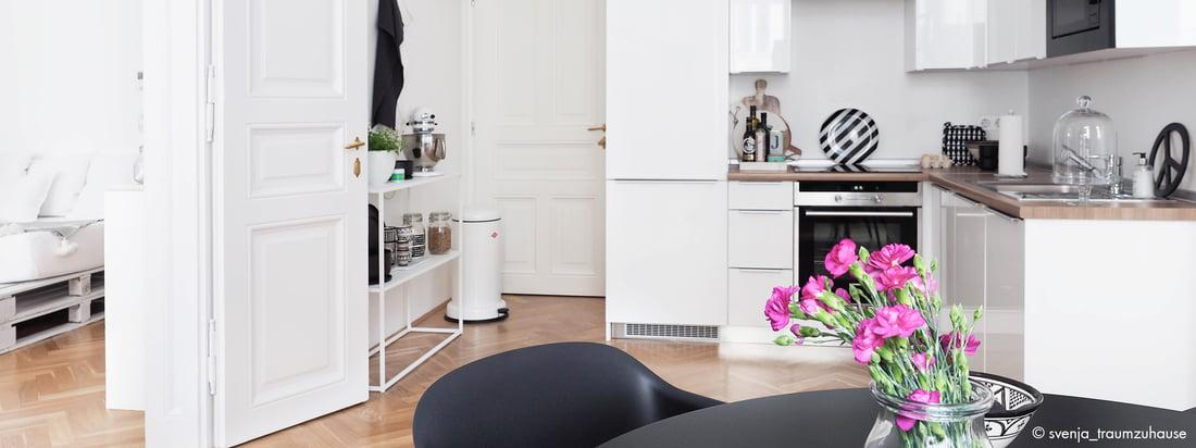 Raum: Küche - Bloggerbild Svenja's Traumzuhause Banner