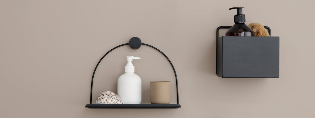ferm Living - Bath category