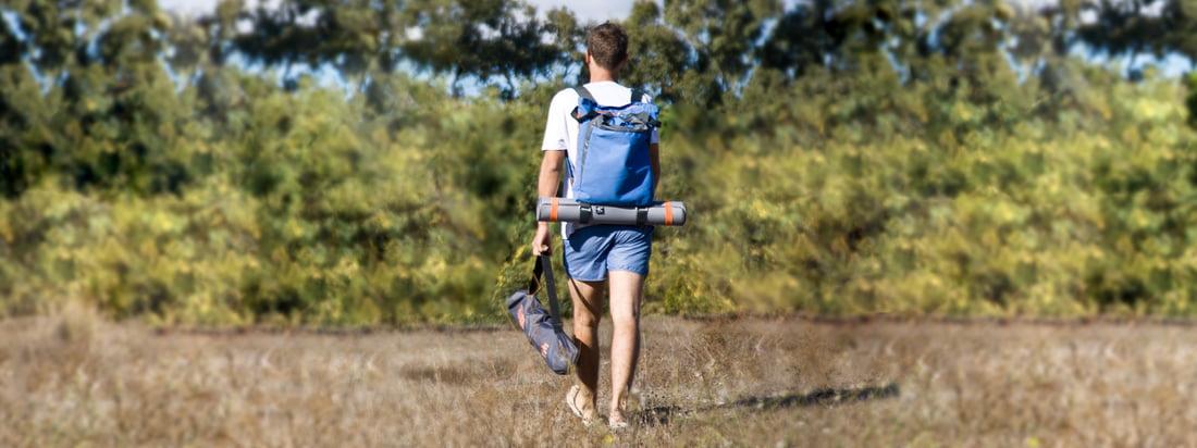 Topic - Outdoor-Gadgets