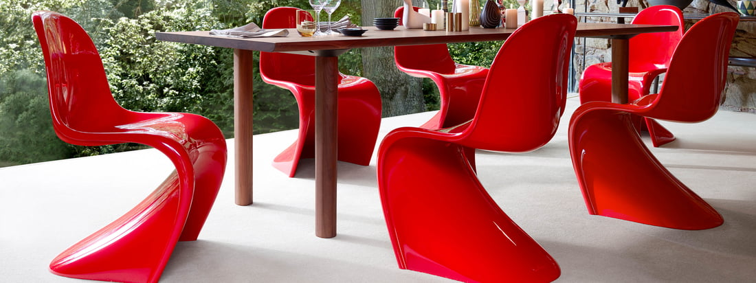 60s Design Furniture Trends Connox Magazine