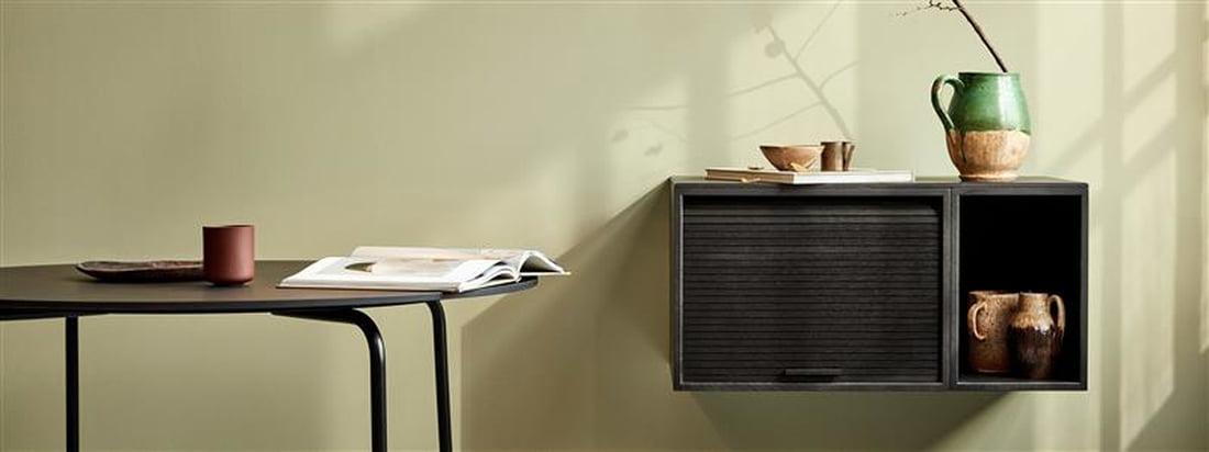 Flashsale - Mehr Ordnung mit Regalen und Sideboards
