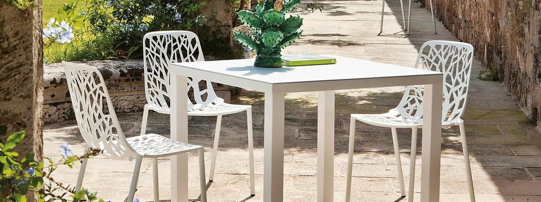 Flashsale: Blickfang Outdoor-Sitzgelegenheiten