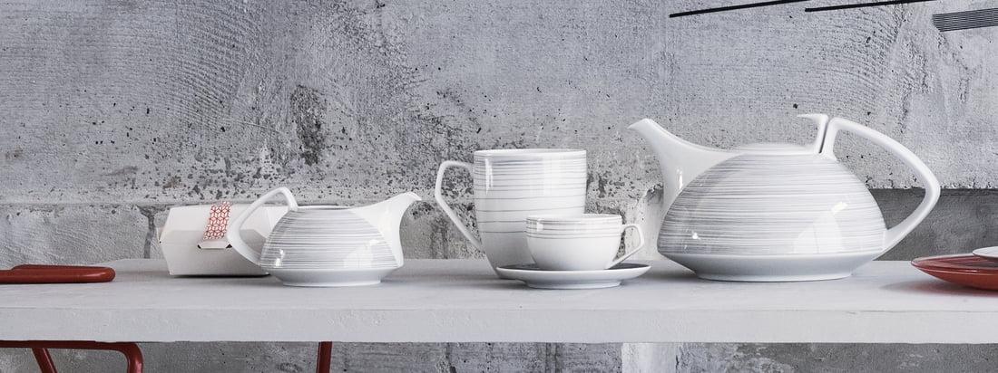 Rosenthal - TAC Tableware