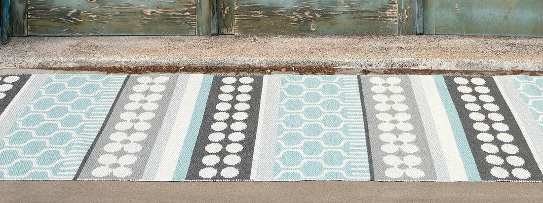 Flashsale: Robust und stilvoll: Textilien für draußen