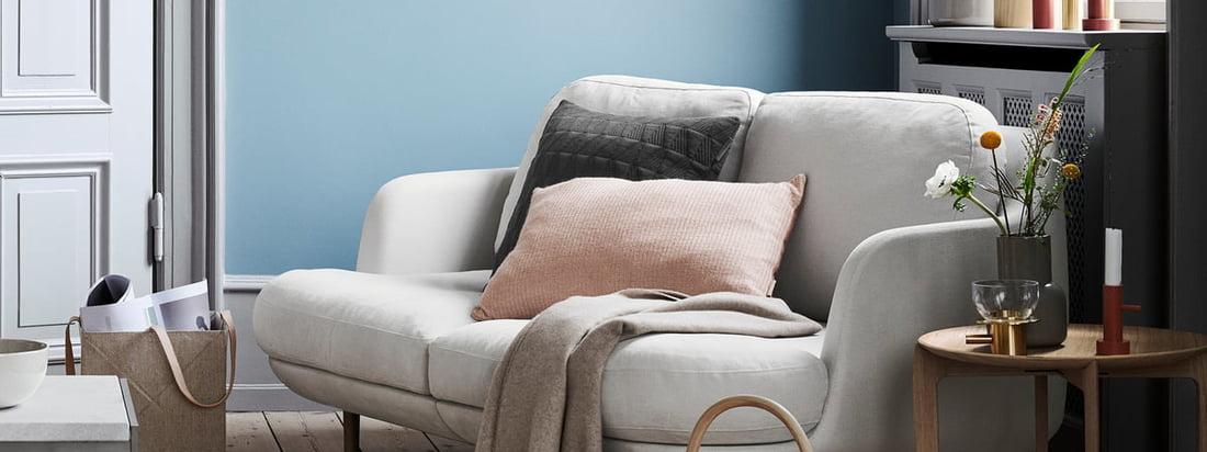 Flashsale: The advantages of linen