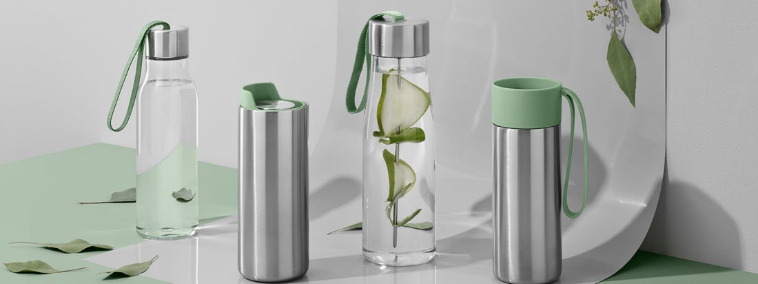 Eva Solo Drinking Bottle Plant