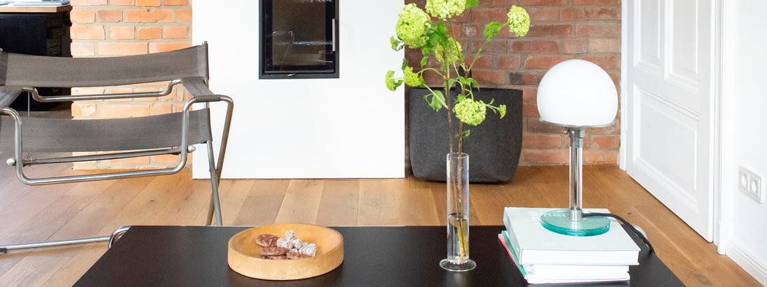Homestory - Bauhaus-Liebhaber Nils