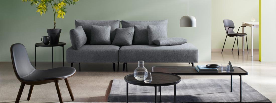 Eva Solo - Furniture Banner 3840x1440