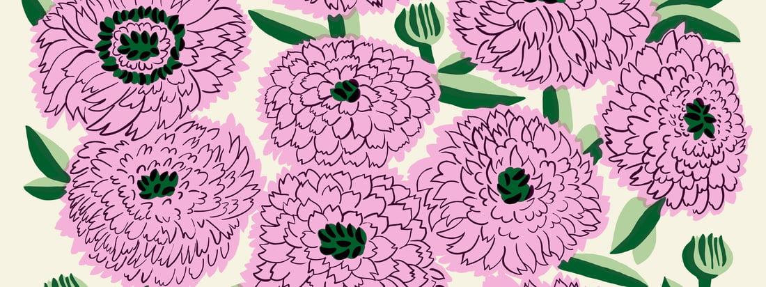 Marimekko - Primavera 3840x1440