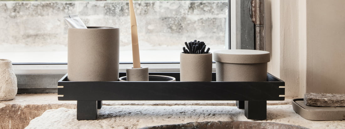 ferm Living - Bon Accessories Series