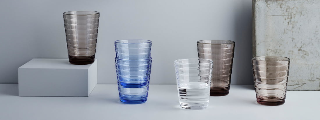 IIttala - Aino Aalto manufacturer collection banner