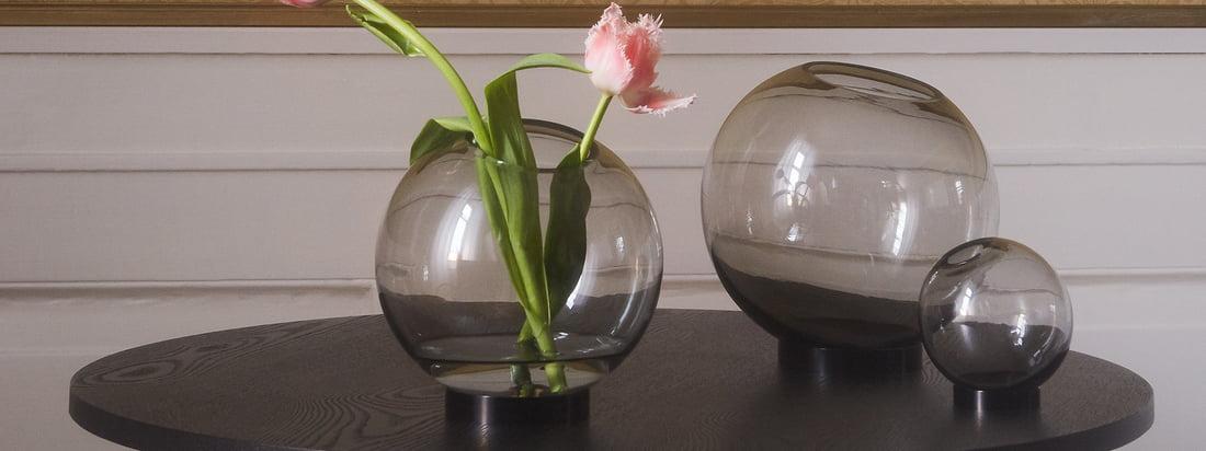 AYTM - Globe Vase