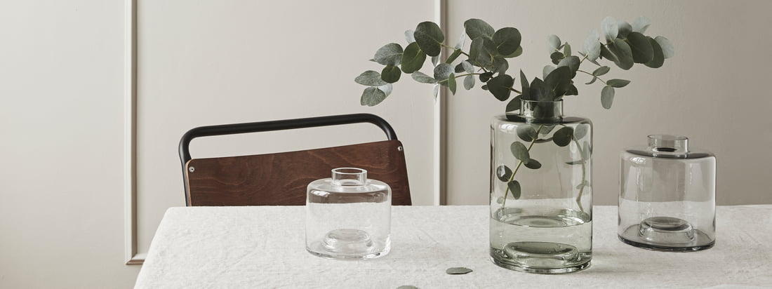 Connox Collection - Vases Collection - stackable