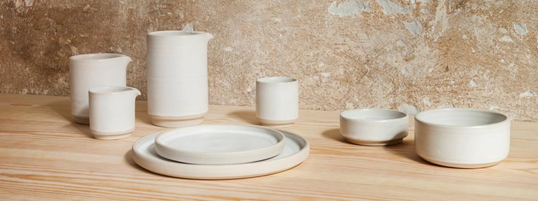 Frama - Otto tableware